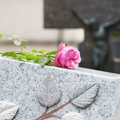 Burial Options at Riverview Memorial Gardens